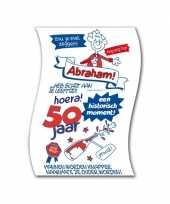 Toiletpapier abraham